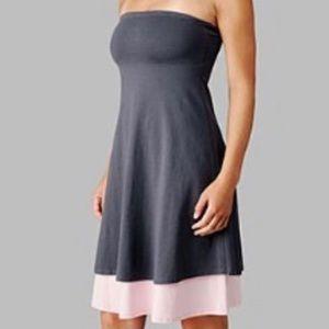 Lululemon Reversible Dress Skirt Top Women Size XS
